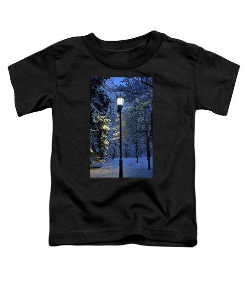 Narnia Toddler T-Shirt