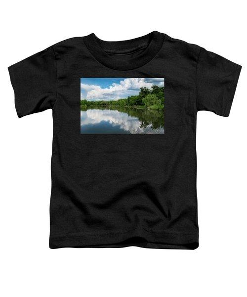 Nathanael Greene Park Toddler T-Shirt