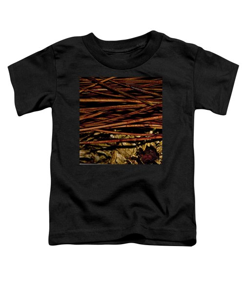 Nature's Lattice Toddler T-Shirt
