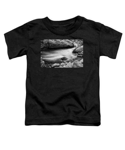 Toddler T-Shirt featuring the photograph Nature's Pool by James BO Insogna