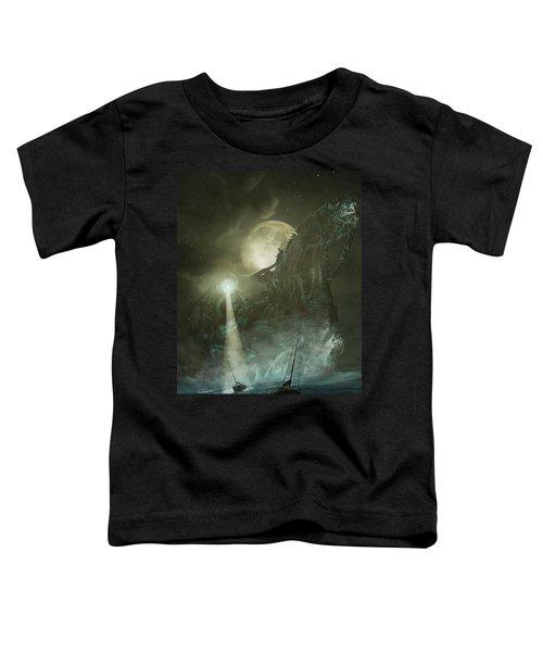 Nautilus Toddler T-Shirt