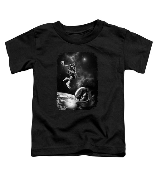 Nba Live  Toddler T-Shirt