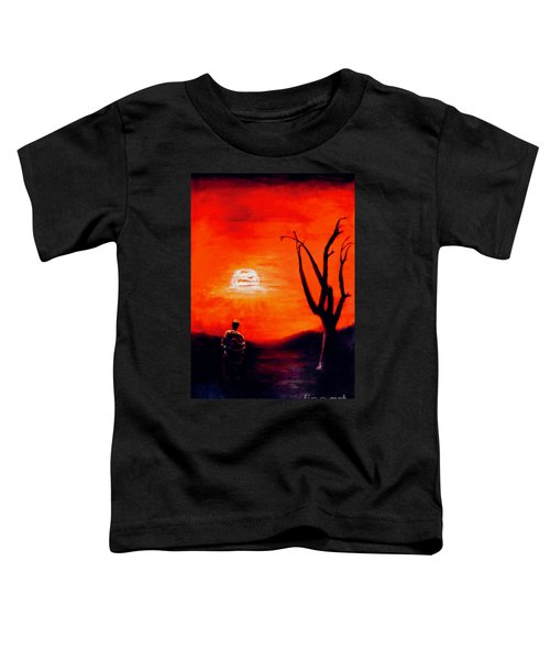 New Day Toddler T-Shirt