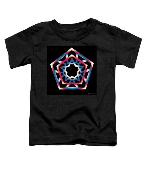 New Star 4d Toddler T-Shirt