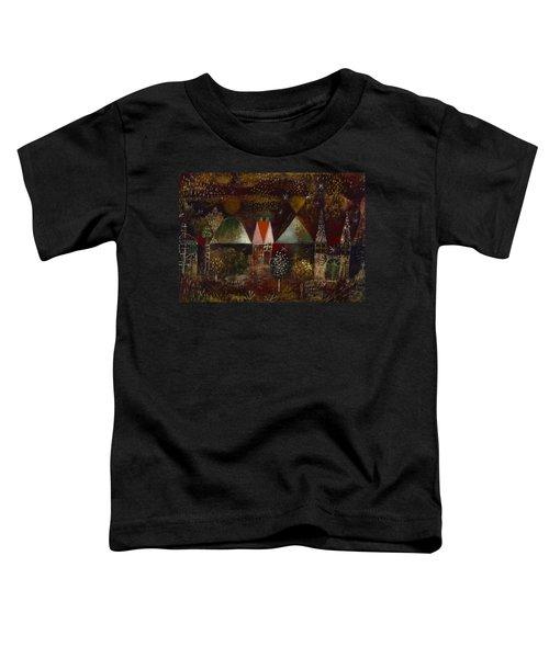 Night Feast  Toddler T-Shirt