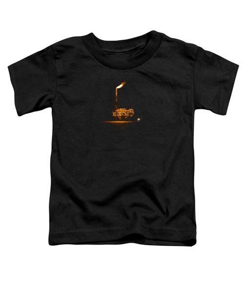 Night Rig Toddler T-Shirt