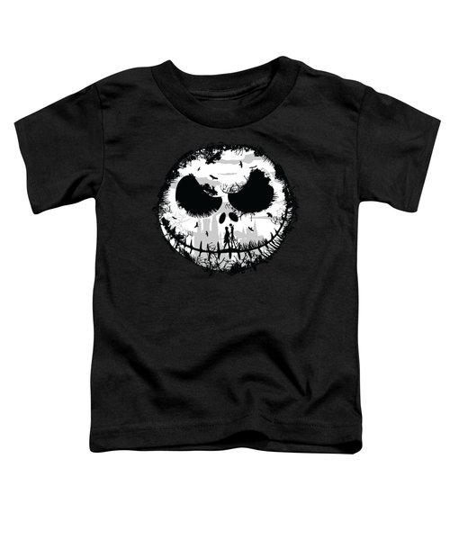 Nightmare Toddler T-Shirt