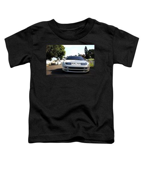 Nissan 300zx Toddler T-Shirt