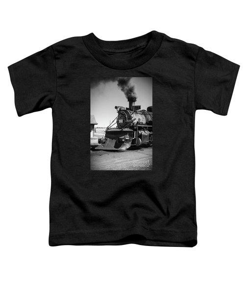 No. 489 Engine Toddler T-Shirt