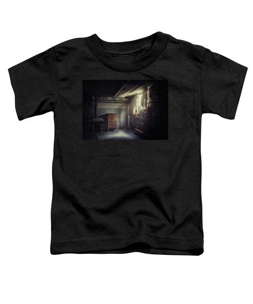 No Escape Toddler T-Shirt
