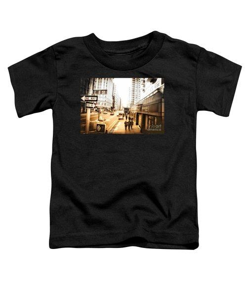 Noho Toddler T-Shirt