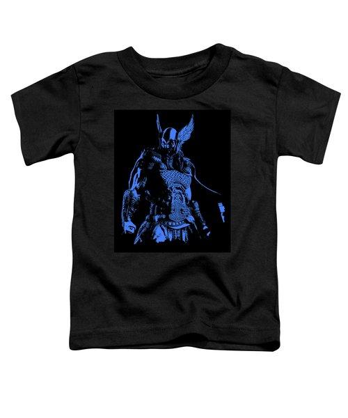 Nordic Warrior Toddler T-Shirt
