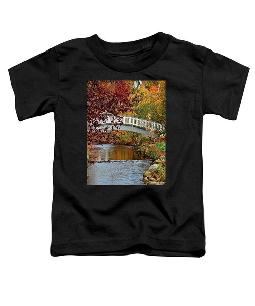 Normandy Village Toddler T-Shirt