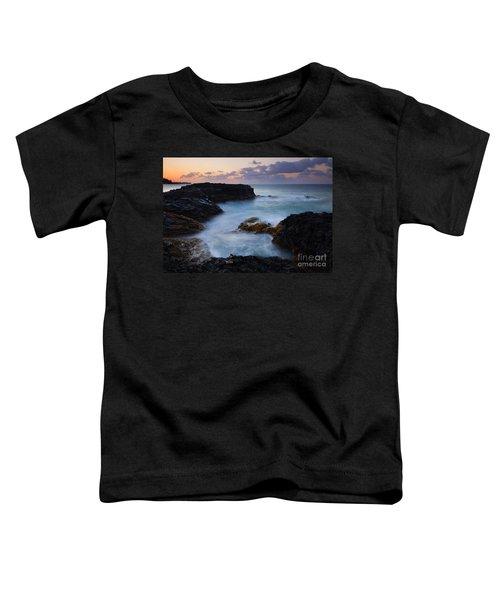 North Shore Tides Toddler T-Shirt