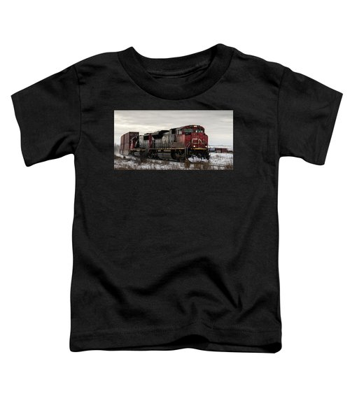 Northbound Double Stack Toddler T-Shirt