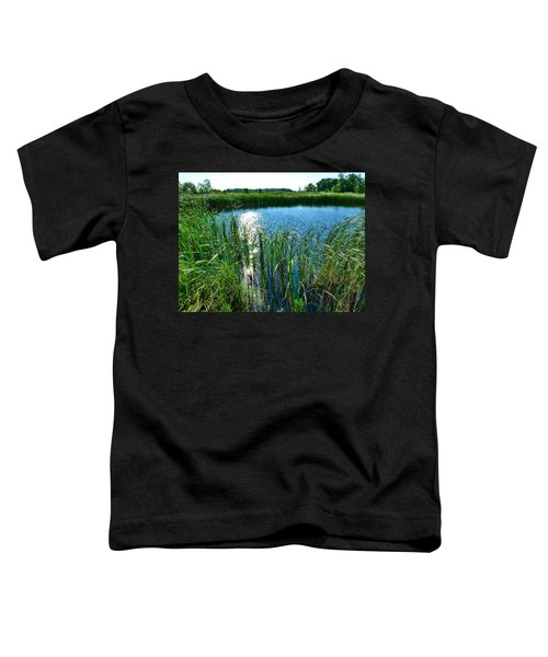 Northern Ontario 2 Toddler T-Shirt