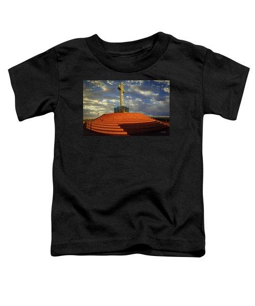 Not Forgotten Toddler T-Shirt