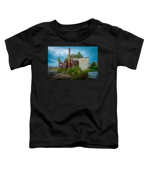 Now Cold Toddler T-Shirt