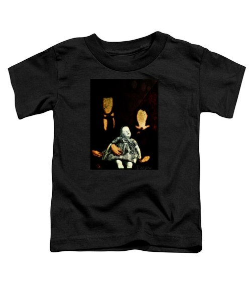 Nuclear Family Toddler T-Shirt
