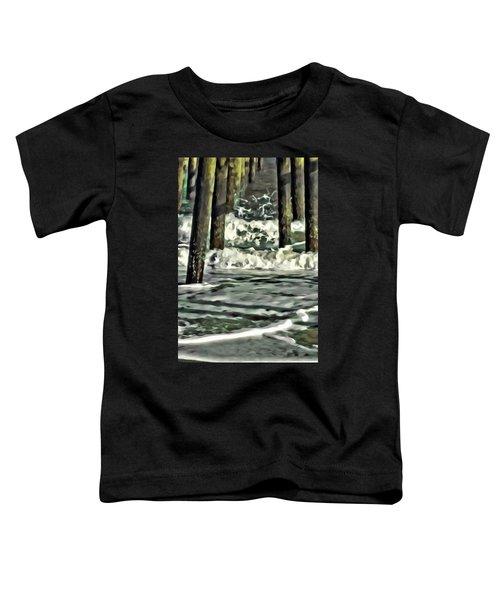 Ocean Dreams Toddler T-Shirt