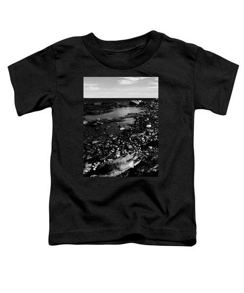 Ocean Soup Toddler T-Shirt