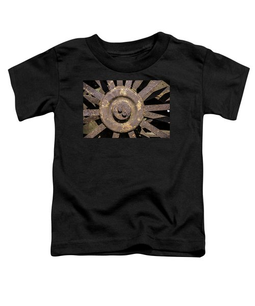 Old Age Toddler T-Shirt