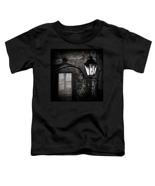 Old Lamp Toddler T-Shirt