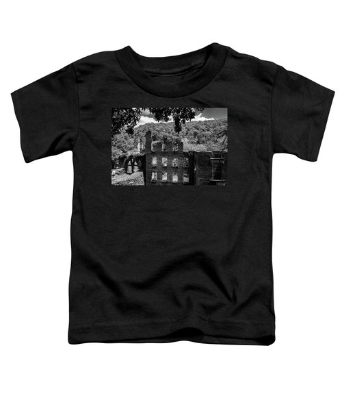 old Mill 3 Toddler T-Shirt