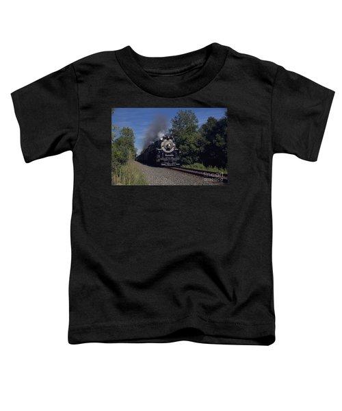 Old Steamer 765 Toddler T-Shirt