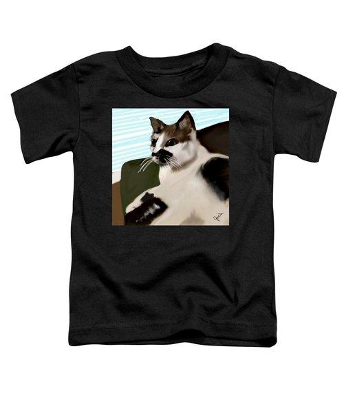 Oliver Toddler T-Shirt