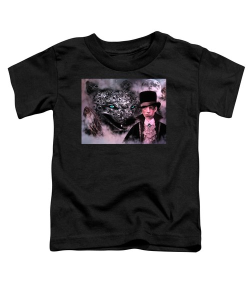 Once Upon A Time Toddler T-Shirt