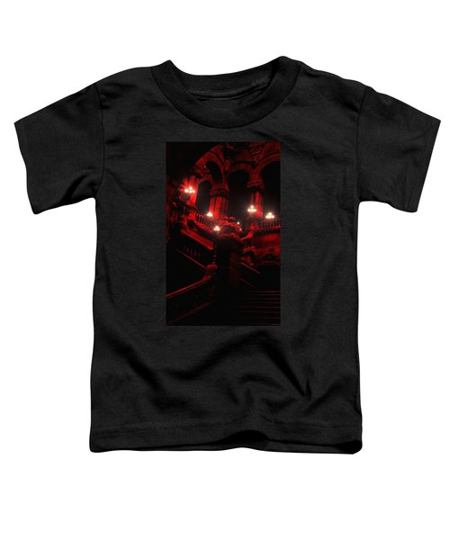 One Night Toddler T-Shirt