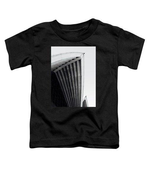 Opera House  Toddler T-Shirt