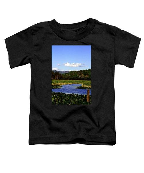 Opulence Toddler T-Shirt