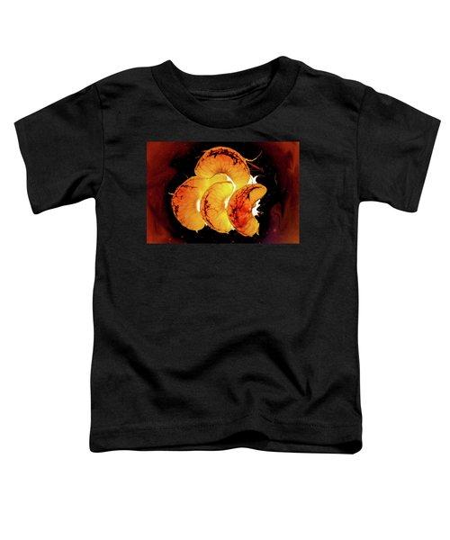 Orange Choc Toddler T-Shirt
