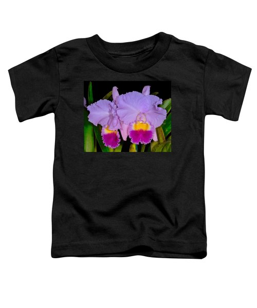 Orchid 428 Toddler T-Shirt