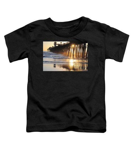 O'side Pier Toddler T-Shirt