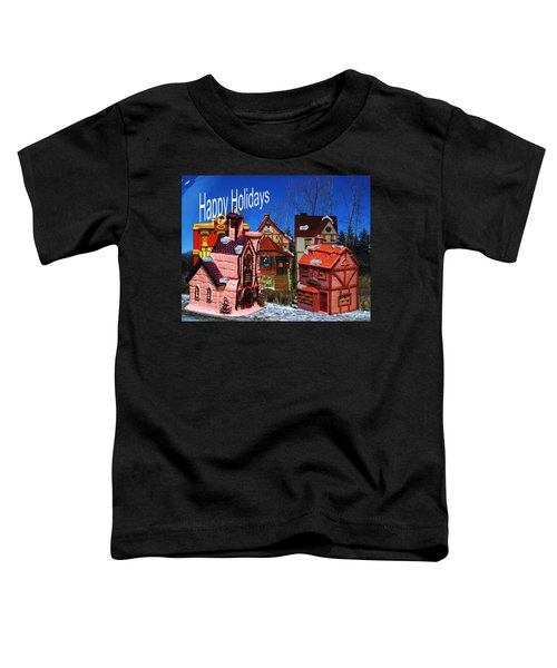 Our Community Toddler T-Shirt