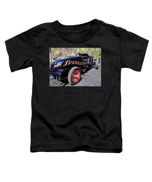 Packard Speedster  Toddler T-Shirt