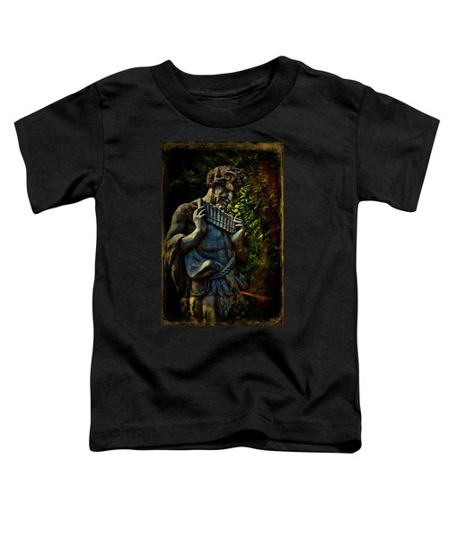 Pan  Toddler T-Shirt