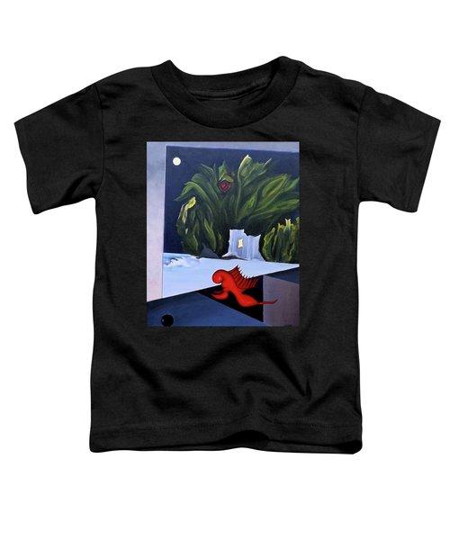 Pandora's Box  Toddler T-Shirt