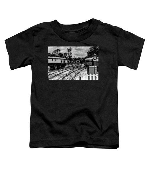 Passing Through Toddler T-Shirt