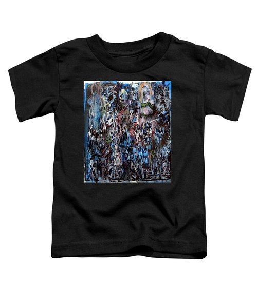 Past Life Trauma Toddler T-Shirt