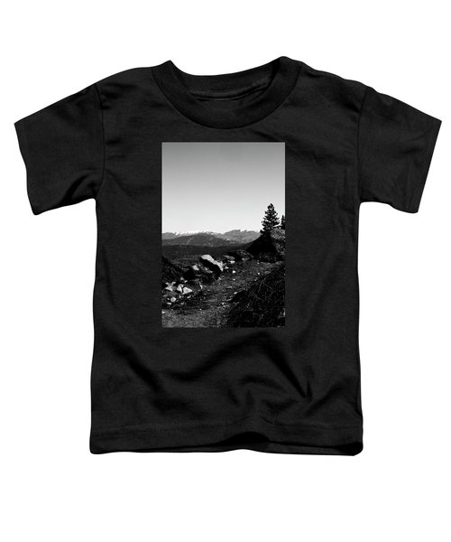 Path To Heaven Toddler T-Shirt