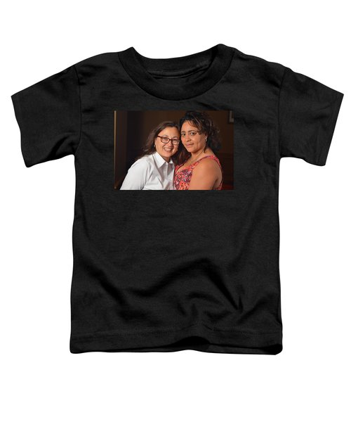Patsy And Psilky Toddler T-Shirt