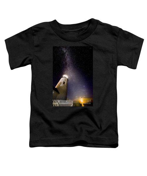Pemaquid Point Lighthouse Toddler T-Shirt