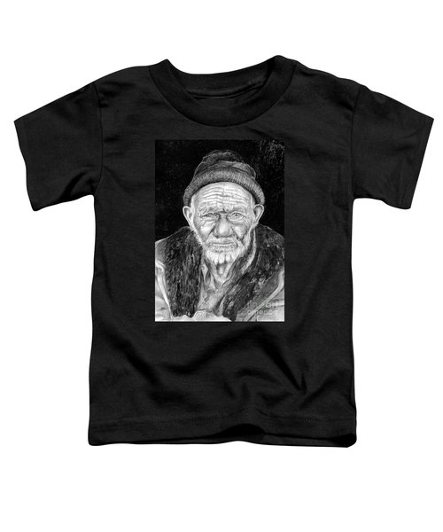 Perserverance Toddler T-Shirt