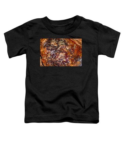 Petrified Colours Toddler T-Shirt