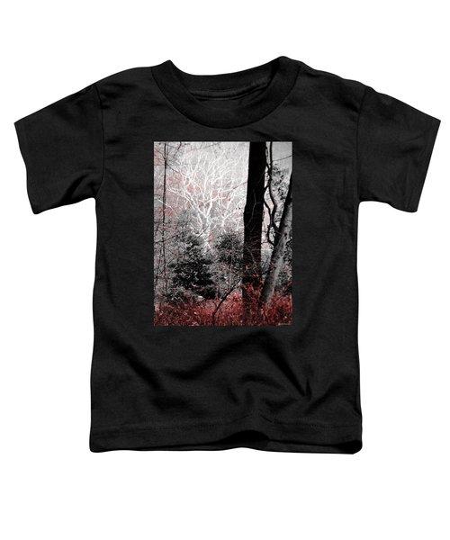 Phantasm In Wildwood Toddler T-Shirt