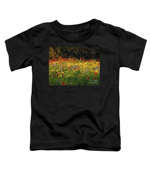 Pick Me Toddler T-Shirt